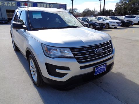 2016 Ford Explorer XLT in Houston
