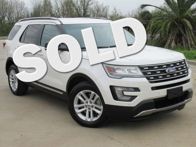 2016 Ford Explorer XLT | Houston, TX | American Auto Centers in Houston TX