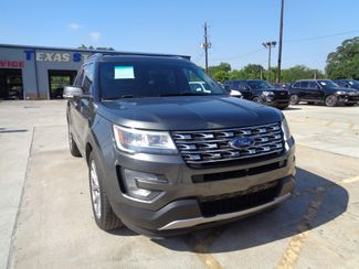 2016 Ford Explorer Limited in Houston, TX 77075