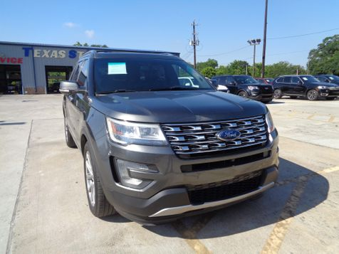2016 Ford Explorer Limited in Houston