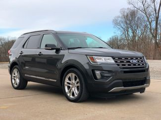 2016 Ford Explorer XLT in Jackson, MO 63755
