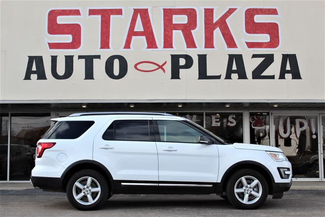2016 Ford Explorer XLT in Jonesboro AR, 72401