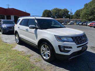 2016 Ford Explorer Limited in Kannapolis, NC 28083