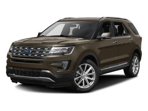 2016 Ford Explorer Limited in Lake Charles, Louisiana