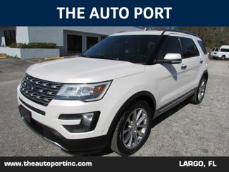 2016 Ford Explorer Limited in Largo, Florida 33773