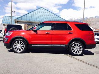 2016 Ford Explorer Limited LINDON, UT 1
