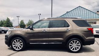 2016 Ford Explorer Limited LINDON, UT 1