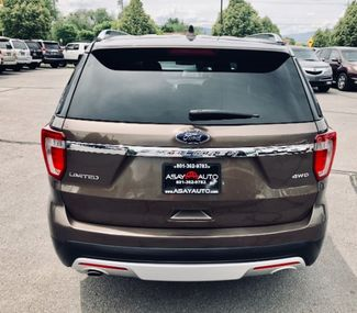 2016 Ford Explorer Limited LINDON, UT 3