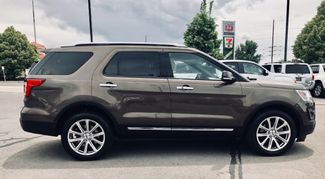 2016 Ford Explorer Limited LINDON, UT 5