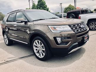 2016 Ford Explorer Limited LINDON, UT 6