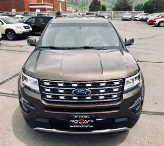 2016 Ford Explorer Limited LINDON, UT 7
