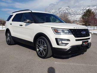 2016 Ford Explorer Sport LINDON, UT 1