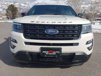 2016 Ford Explorer Sport LINDON, UT 2