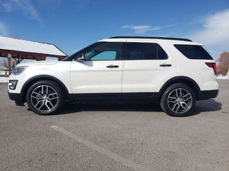 2016 Ford Explorer Sport LINDON, UT 3