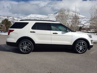 2016 Ford Explorer Sport LINDON, UT 4