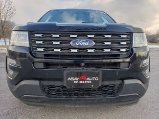 2016 Ford Explorer Limited LINDON, UT 11
