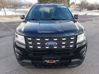2016 Ford Explorer Limited LINDON, UT 12