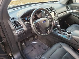 2016 Ford Explorer Limited LINDON, UT 30