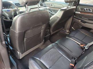 2016 Ford Explorer Limited LINDON, UT 35