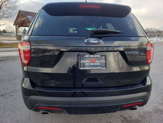 2016 Ford Explorer Limited LINDON, UT 5