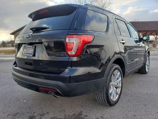2016 Ford Explorer Limited LINDON, UT 6