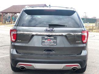 2016 Ford Explorer XLT LINDON, UT 3
