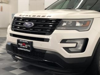 2016 Ford Explorer Sport LINDON, UT 10
