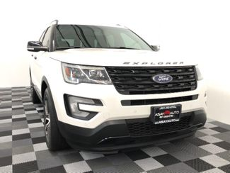 2016 Ford Explorer Sport LINDON, UT 5