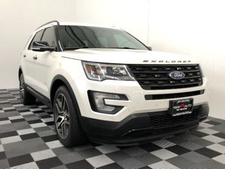 2016 Ford Explorer Sport LINDON, UT 6