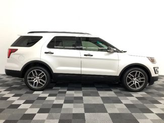 2016 Ford Explorer Sport LINDON, UT 7