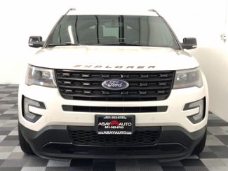 2016 Ford Explorer Sport LINDON, UT 8