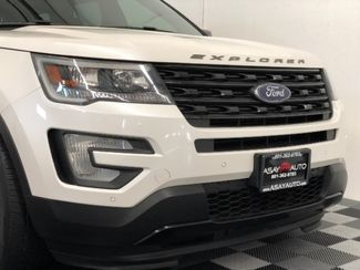 2016 Ford Explorer Sport LINDON, UT 9