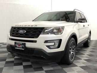 2016 Ford Explorer Sport LINDON, UT