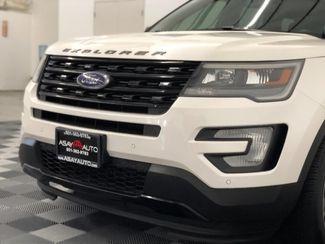 2016 Ford Explorer Sport LINDON, UT 12