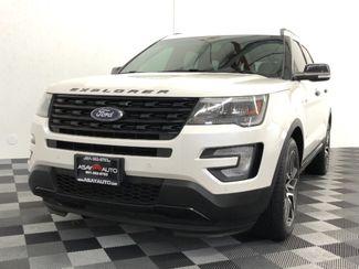 2016 Ford Explorer Sport LINDON, UT 2