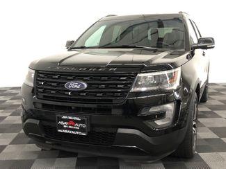 2016 Ford Explorer Sport LINDON, UT 1
