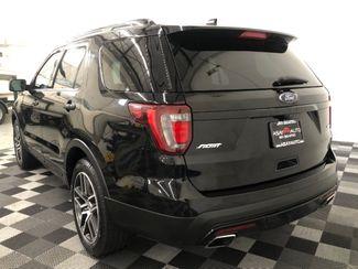 2016 Ford Explorer Sport LINDON, UT 3