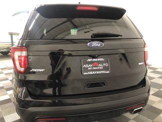 2016 Ford Explorer Sport LINDON, UT 4