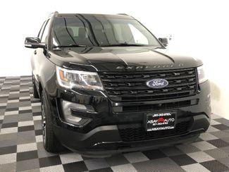 2016 Ford Explorer Sport LINDON, UT 5