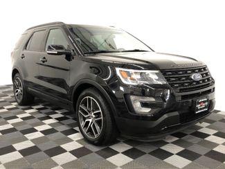 2016 Ford Explorer Sport LINDON, UT 6
