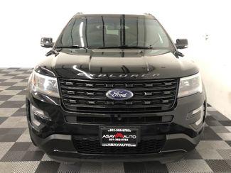 2016 Ford Explorer Sport LINDON, UT 8