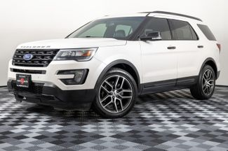 2016 Ford Explorer Sport in Lindon, UT 84042