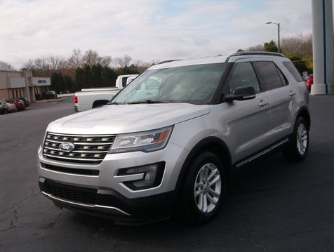 2016 Ford Explorer XLT in Madison
