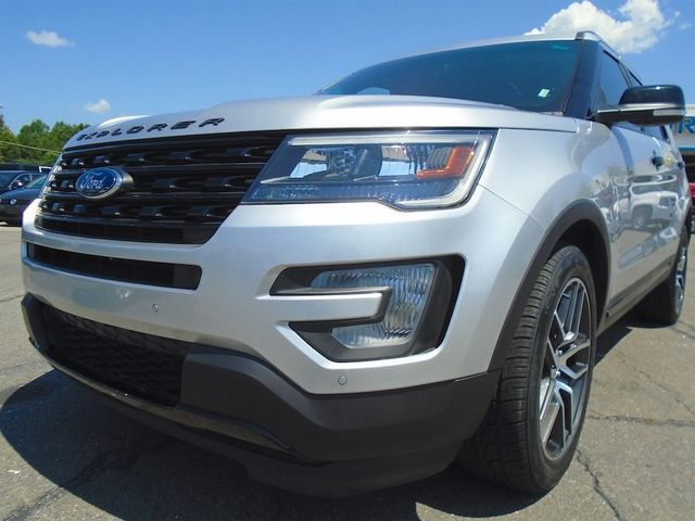 2016 Ford Explorer Sport Madison, NC 13