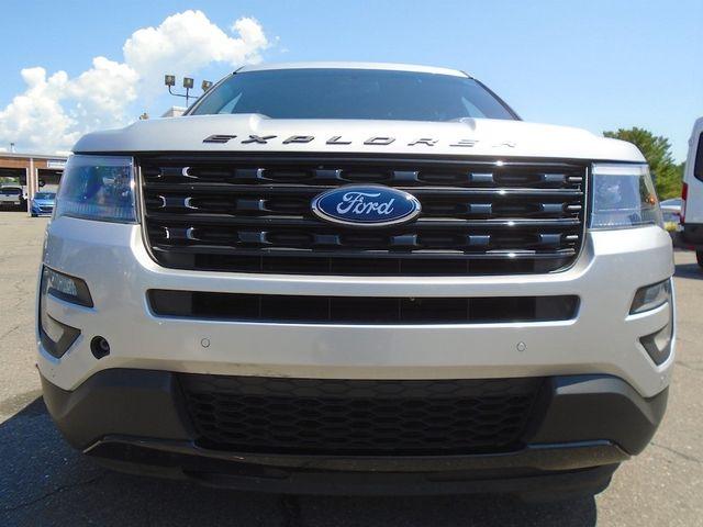 2016 Ford Explorer Sport Madison, NC 14