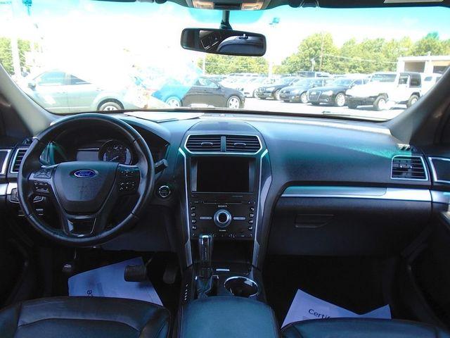 2016 Ford Explorer Sport Madison, NC 17