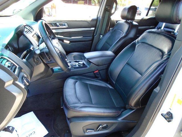 2016 Ford Explorer Sport Madison, NC 19