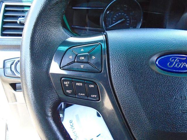 2016 Ford Explorer Sport Madison, NC 30