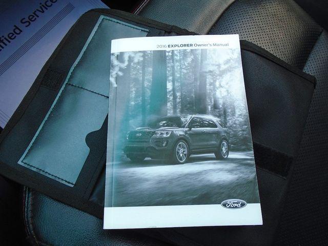 2016 Ford Explorer Sport Madison, NC 49
