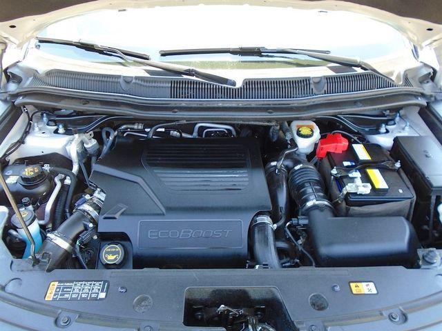 2016 Ford Explorer Sport Madison, NC 59